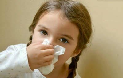 Как лечить гнойные сопли у ребенка
