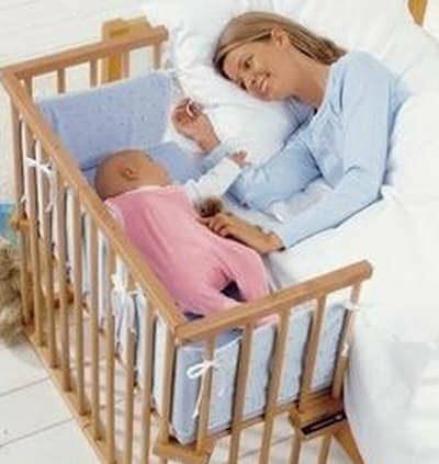 Как отучить ребенка от1года до 3 лет спать с мамой