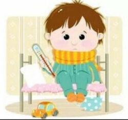 Принцыпы формирования здоровья детей