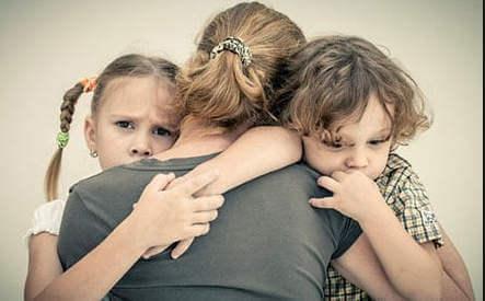 Профилактика агрессии у ребенка