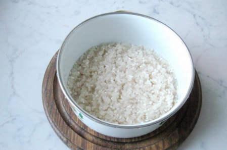 Рис для запеканки