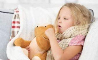 Этапы ухода и лечения для детей
