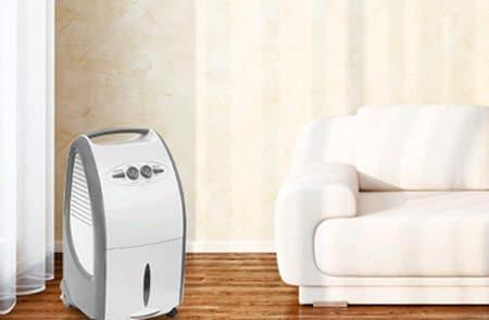 Как убрать лишнюю влажность воздуха в квартире