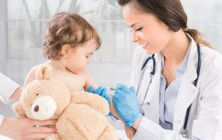 Прививка от кори -пожизненный иммунитет