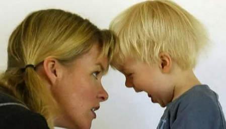 Причины агрессии у ребенка