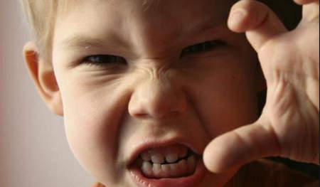 Что делать с агрессивным ребенком