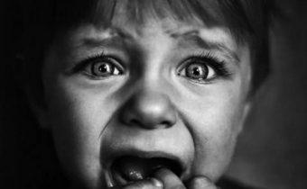 Какие страхи есть у детей