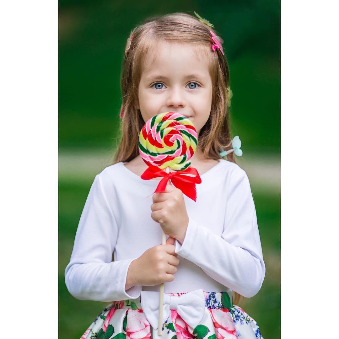 Чем можно заменить сахар ребенку