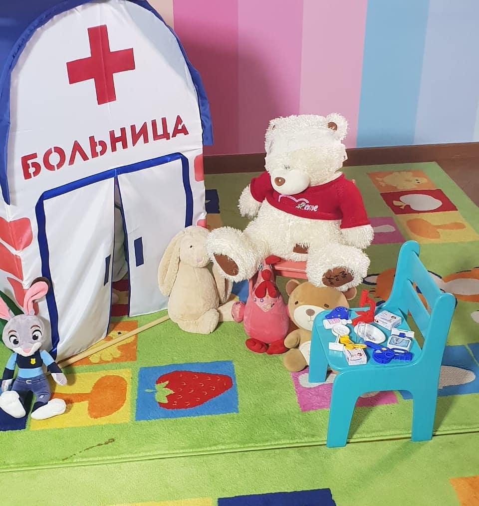 домашние игры для уставшей мамы с детьми