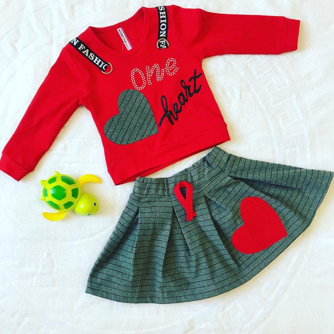 Одежда для садика