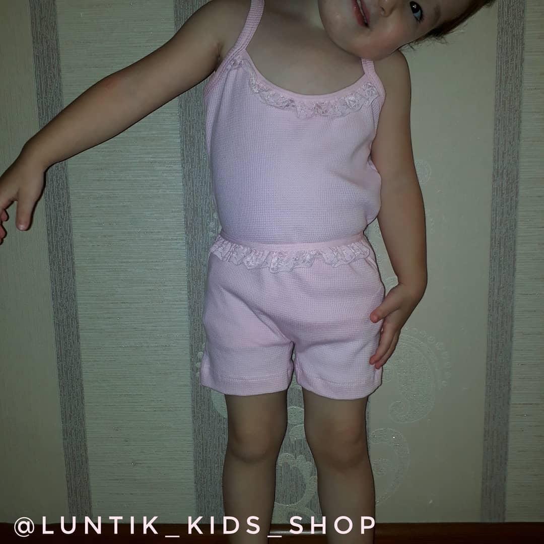 Нижнее белье для девочки