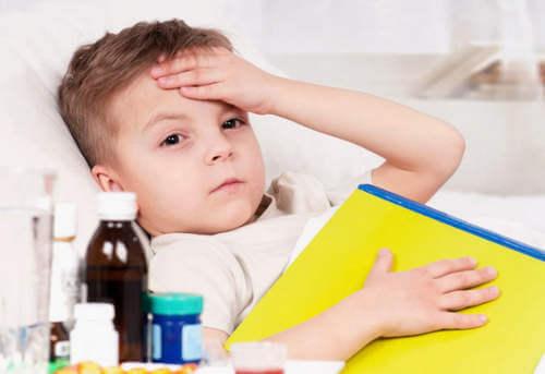 От чего зависит аппетит ребенка в возрасте 2-3 года