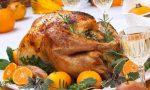 курица в духовке на новый год