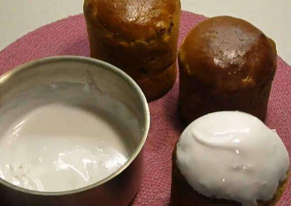 сахарная помадка с желатином