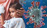 коронавирус у детей