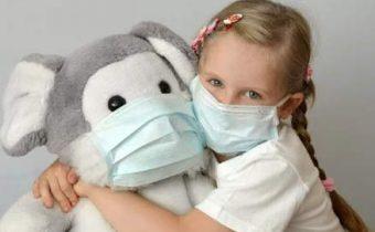 Защитные маски своими руками